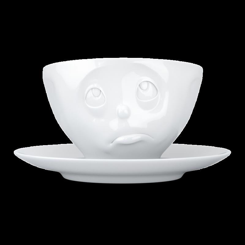"""FIFTYEIGHT Tasse de Café """"Oh s'il te Plait"""""""
