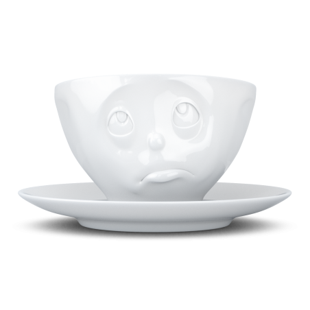 "FIFTYEIGHT Koffietas ""Oh Alsjeblieft"""