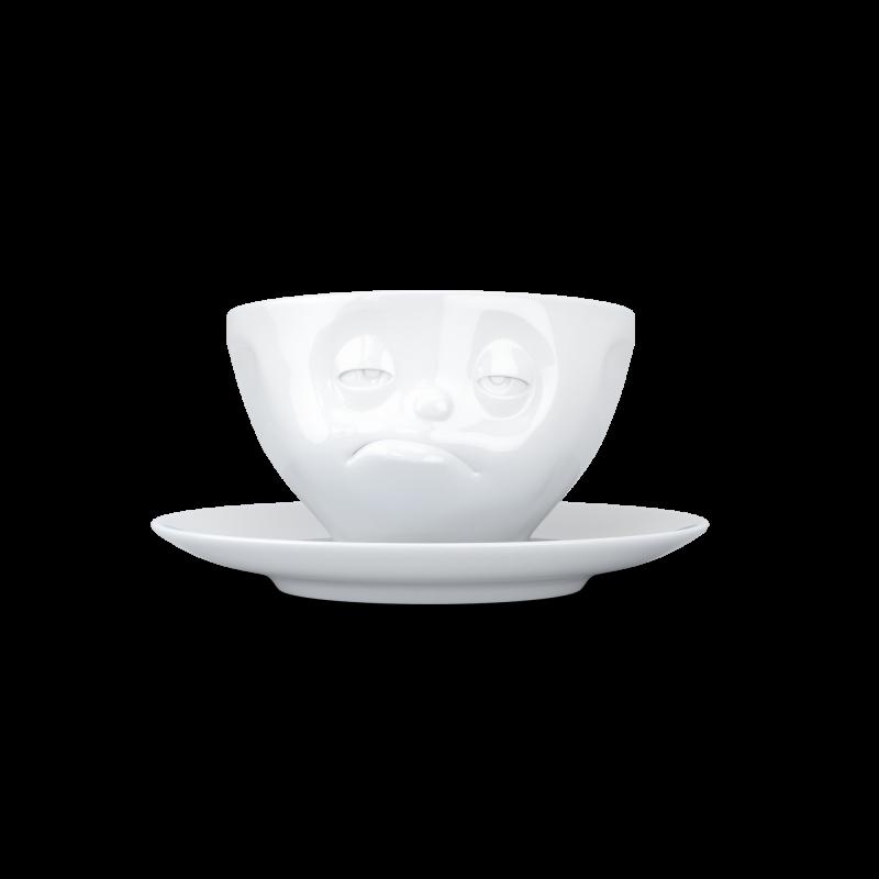 """FIFTYEIGHT Tasse de Café """"Endormi"""""""