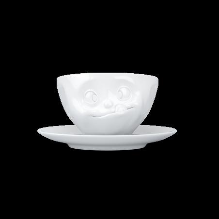 """FIFTYEIGHT Tasse de Café """"Gourmand"""""""