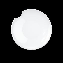 FIFTYEIGHT Assiette Creuse Croquée, Set de 2 (24cm)