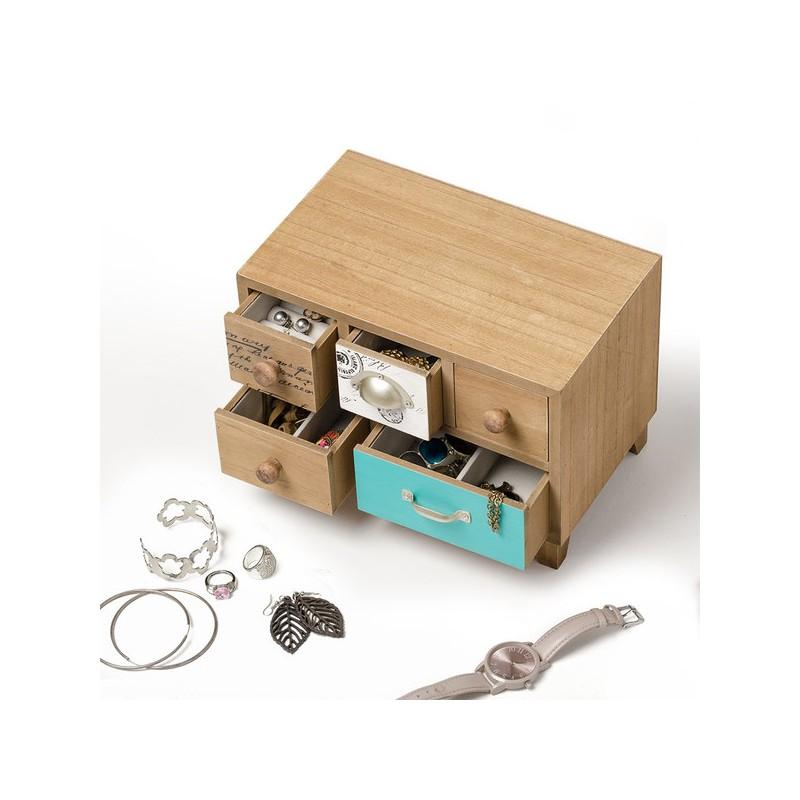 BALVI Juwelenbox BUREAU