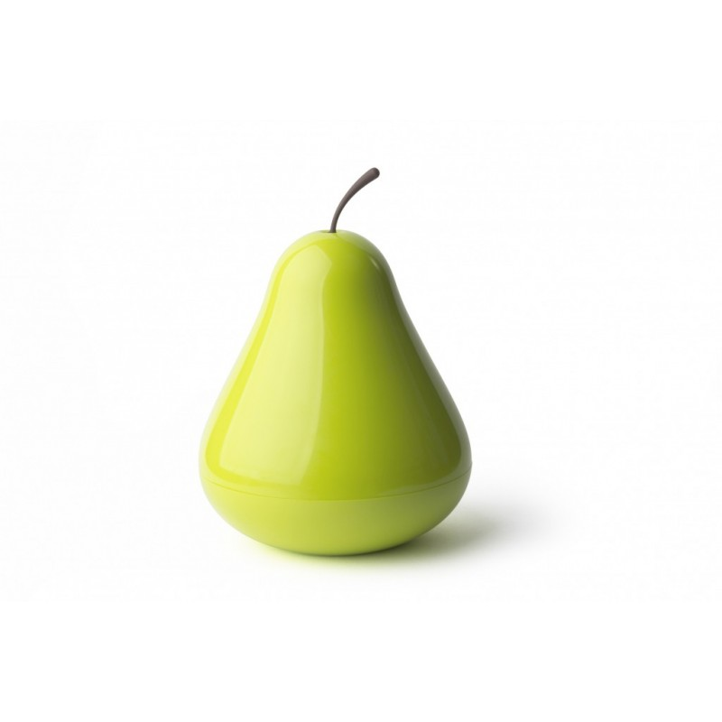 Qualy Pear - Green
