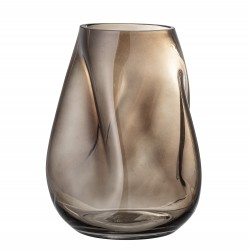 Bloomingville Vase Marron