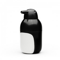 Qualy Penguin Soap Dispenser