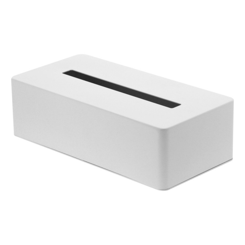 Yamazaki Tissue case - Tower - White