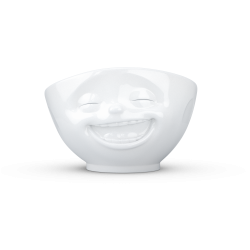 "FIFTYEIGHT Kom ""Lachend"" - 1000ml"