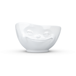 "FIFTYEIGHT Bowl ""Grinning"" - 1000ml"