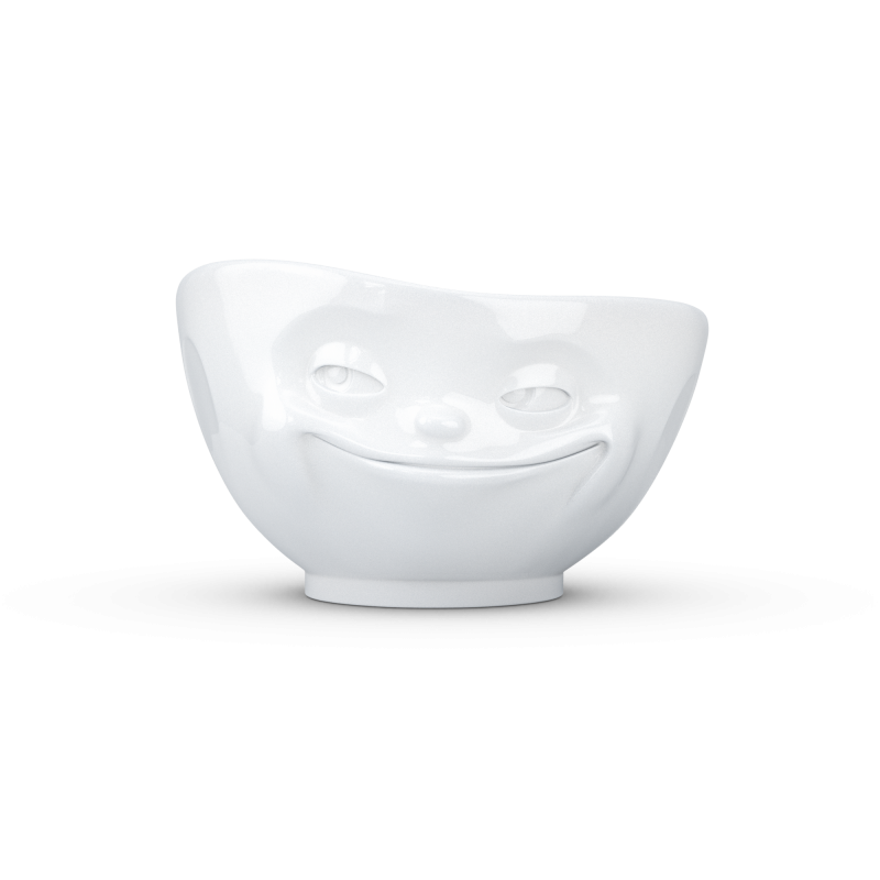 """FIFTYEIGHT Bowl """"Grinning"""" - 1000ml"""