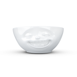 "FIFTYEIGHT Bowl ""Laughing"" - 350ml"