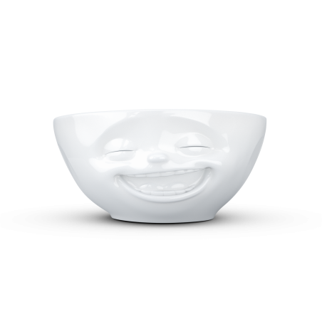 """FIFTYEIGHT Bowl """"Laughing"""" - 350ml"""