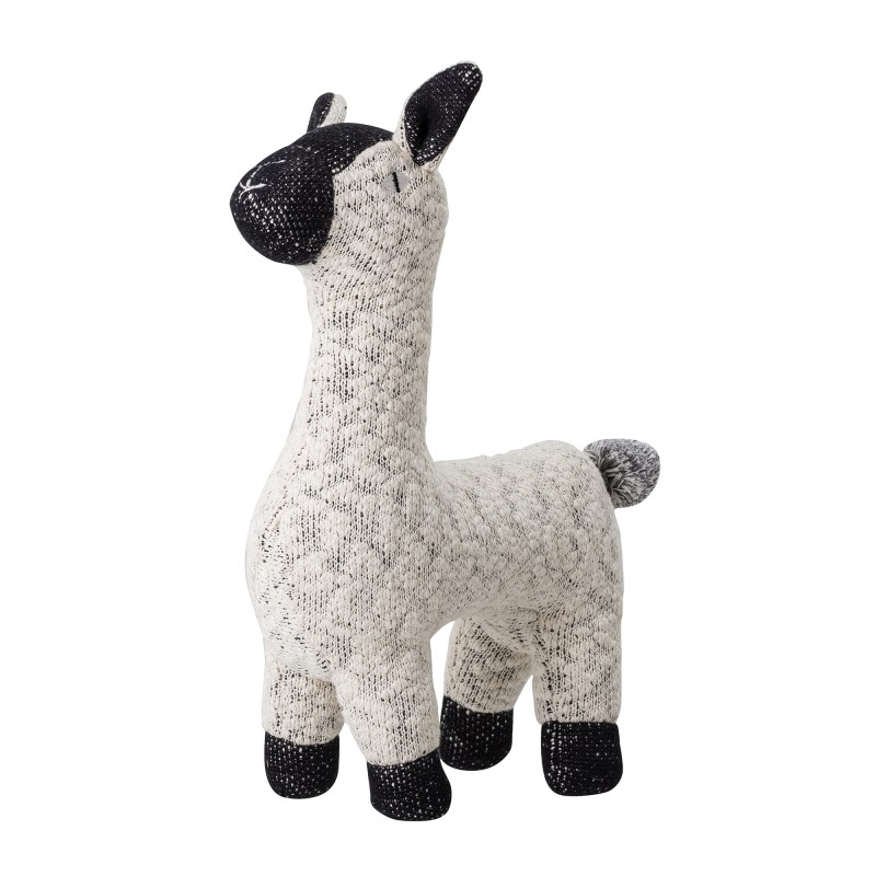 "Bloomingville Doudou ""Lama"""