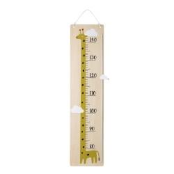 Bloomingville Growth Meter