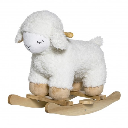 Bloomingville Swing Sheep