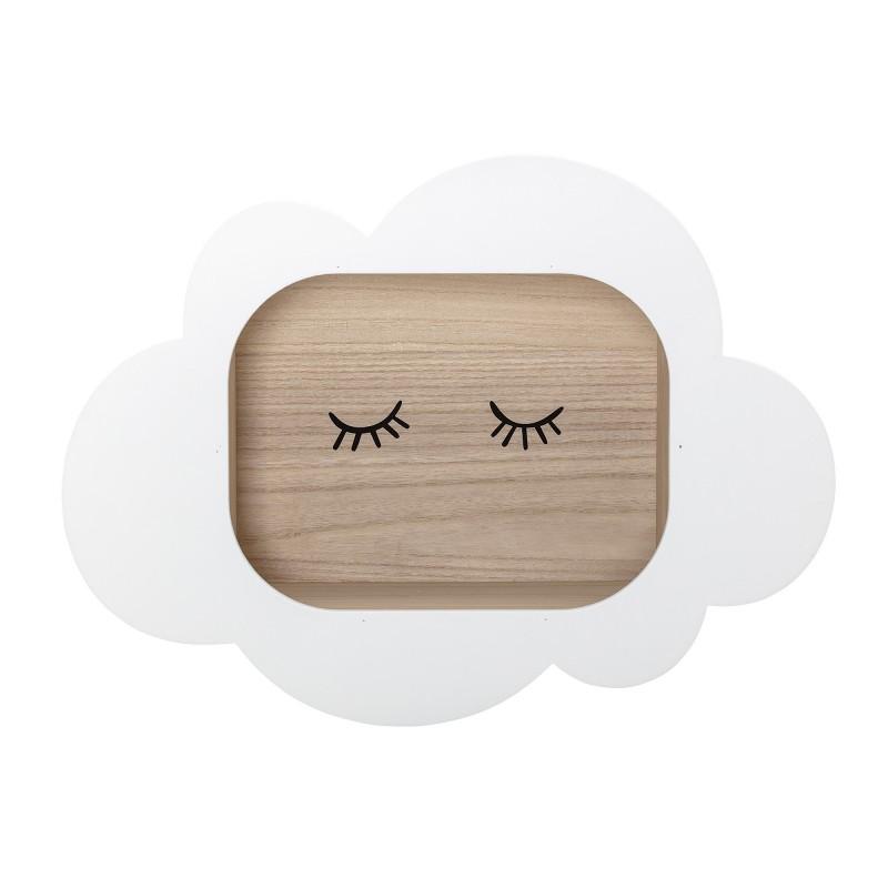 Bloomingville Display Box - Cloud