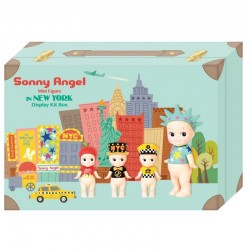 "Sonny Angel ""New York"" Box - 4pcs (limited edition)"