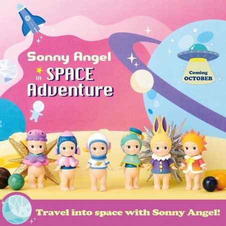 "Sonny Angel ""Space Adventure"" (limited edition)"