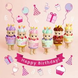 "Sonny Angel ""Birthday Gift"""