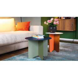 """Remember side table """"Cielo"""""""