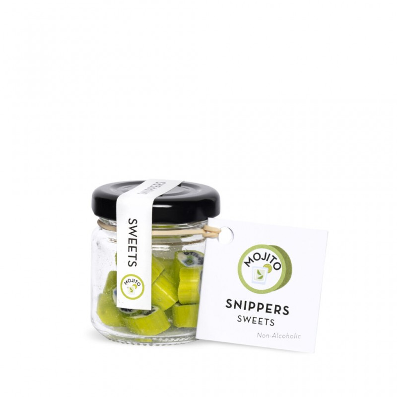 Snippers Sweets - Mojito