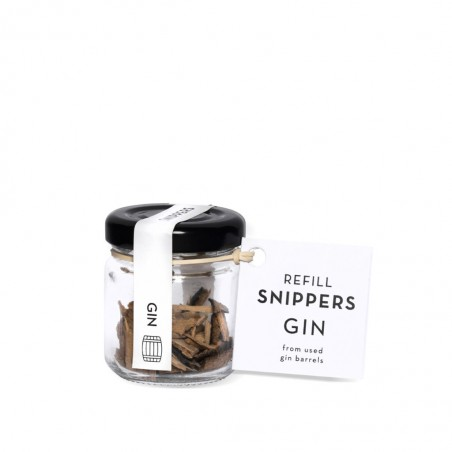 Snippers - Refill Gin