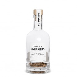 Snippers - Whisky