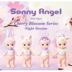 Sonny Angel Cherry Blossom Night