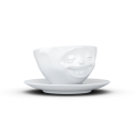 FIFTYEIGHT Bowl, tasty, white