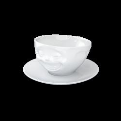 FIFTYEIGHT Tasse de Café Rieur