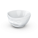 FIFTYEIGHT Espresso cup, oh please, white