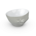FIFTYEIGHT Medium Bowl Set 1 grinning & kissing