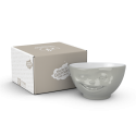 FIFTYEIGHT Small Bowl Set grinning & kissing