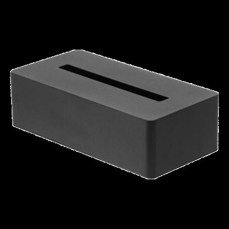 Yamazaki Tissue case - Tower - Black