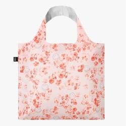 Loqi Shoppingbag Blossom Recycled
