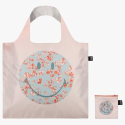 Loqi Shoppingbag Blossom Recycled