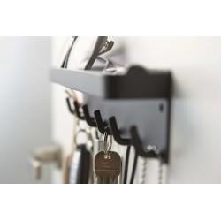 Yamazaki Keyholder Smart Black