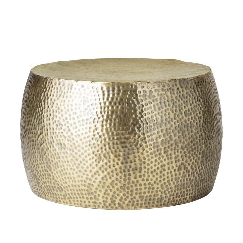 Bloomingville Hella Coffee Table - Brass