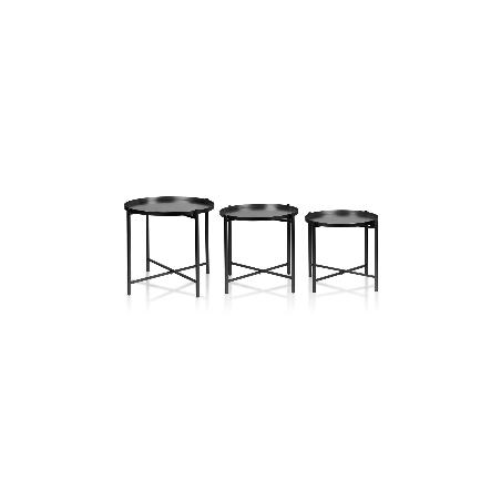 Mondex set of 3 tables Lucas black