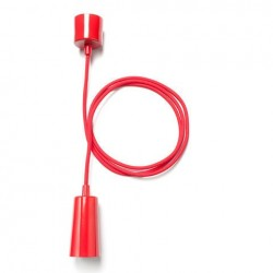 Plumen Drop Cap - Red
