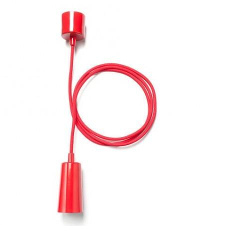Plumen Drop Cap - Rouge