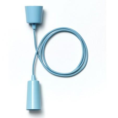 Plumen Drop Cap - Pastel Blauw
