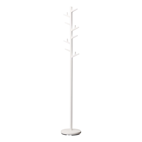 Yamazaki Branch Pole Hanger - White