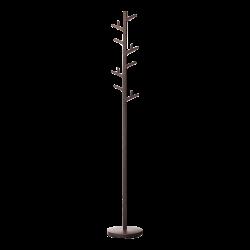 Yamazaki Branch Pole Kapstok - Bruin
