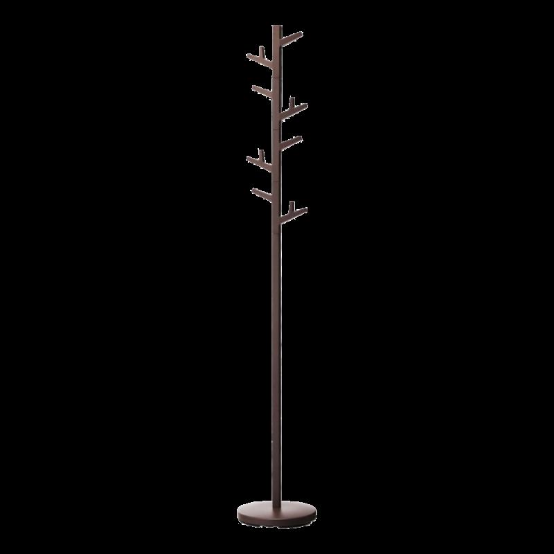 Yamazaki Branch Pole Hanger - Brun