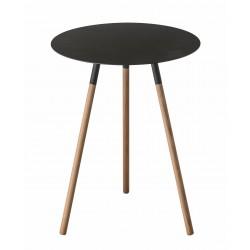 Yamazaki Tosca Side Table - Black