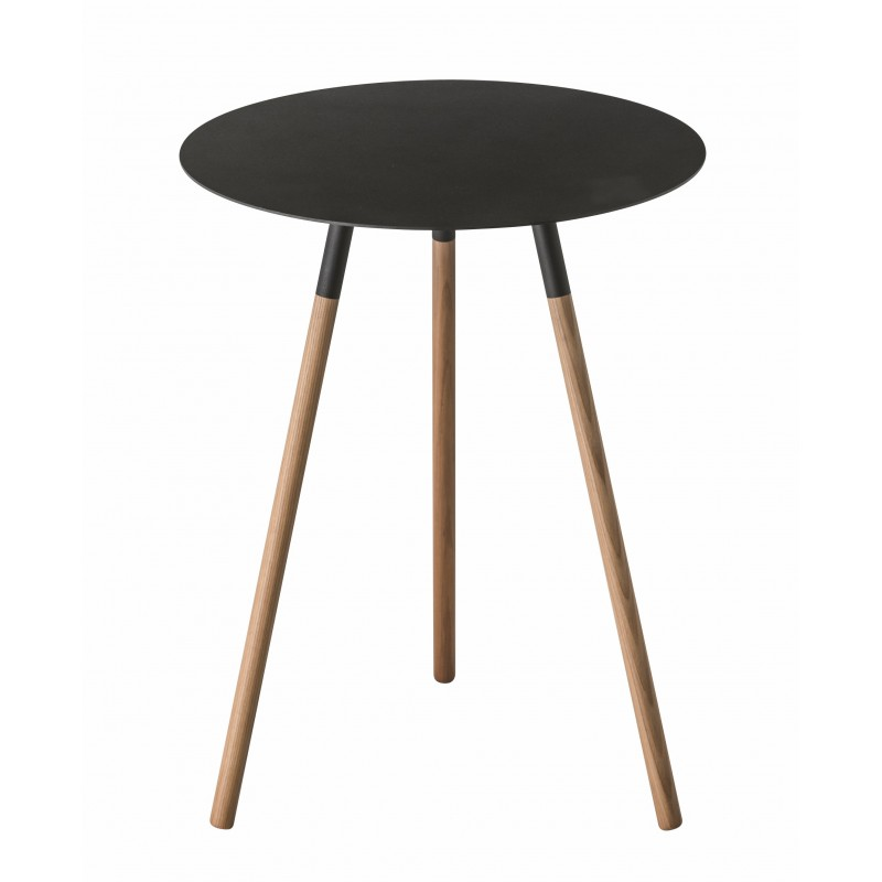 Yamazaki Tosca Table d'appoint - Noir