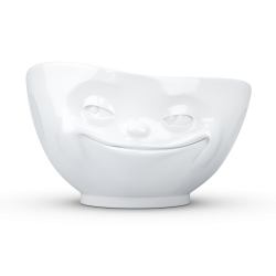 "FIFTYEIGHT Bowl ""Grinning"" - 500ml"