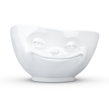 """FIFTYEIGHT Bowl """"Grinning"""" - 500ml"""