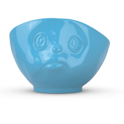 "FIFTYEIGHT Bowl ""Sulking"" - Blue - 500ml"