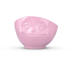 "FIFTYEIGHT Bowl ""Dreamy"" - Pink - 500ml"